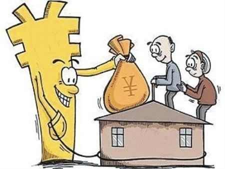 个人房屋贷款的对象是哪些人 贷款额度是多少
